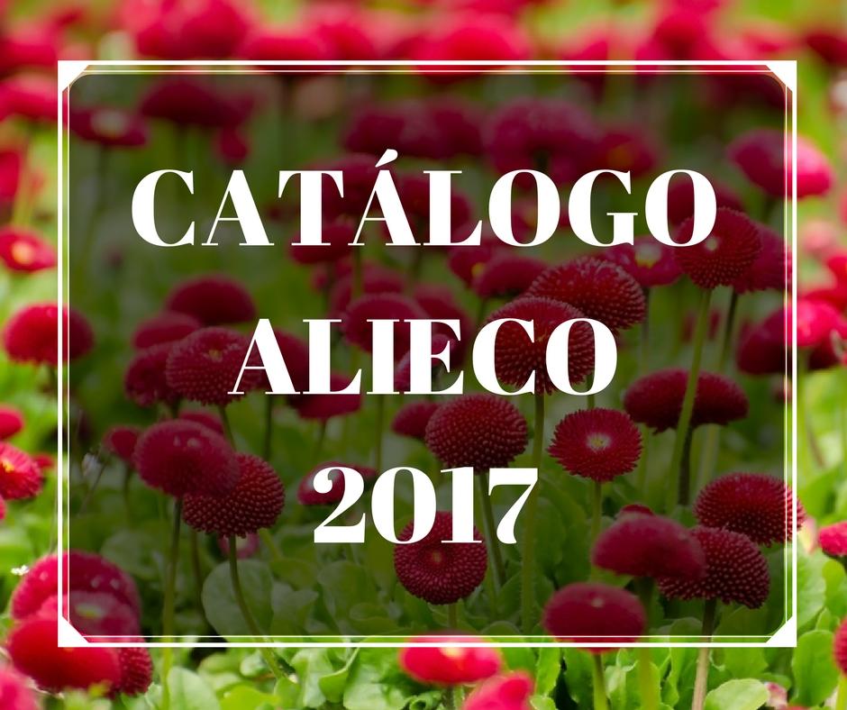 Catálogo Alieco